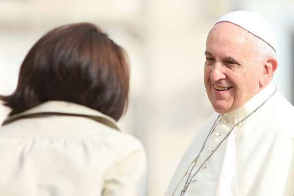 pope francis appoints six women to economy council Vatican City, Aug 6, 2020 / 06:49 am (CNA).- Pope Francis on Thursday named 13 new members to the Council for the Economy, which oversees Vatican finances and the work of the Secretariat for the Economy.