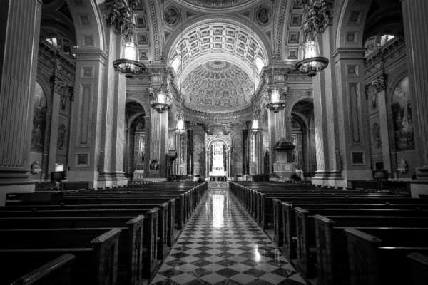 woman who punched reader at mass in philadelphia reportedly unfit to be charged CNA Staff, Aug 25, 2020 / 10:37 am (CNA).- The woman who yelled at a lector and punched her twice during Mass at the Philadelphia cathedral is not mentally fit to be prosecuted, a local journalist reported Monday.