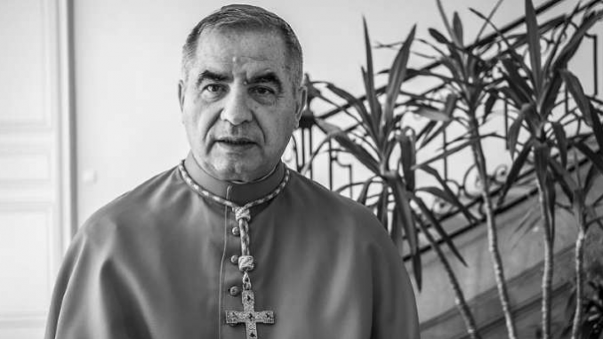 analysis the becciu resignation a beginning not an end Washington, D.C. Newsroom, Sep 25, 2020 / 11:00 am (CNA).- At around 6pm on Thursday, Pope Francis summoned Cardinal Angelo Becciu to a meeting, multiple sources tell CNA. In the hour before, the pope reportedly had been given an advance copy of a forthcoming news report on Becciu, his stewardship of Vatican finances, and new allegations that he used his position, and Church funds, to enrich his family.