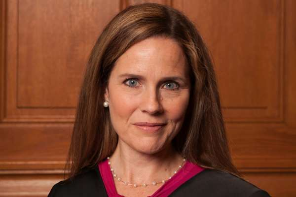 black pentecostal leaders amy coney barrett persecuted for charismatic faith Washington D.C., Sep 25, 2020 / 03:15 pm (CNA).-