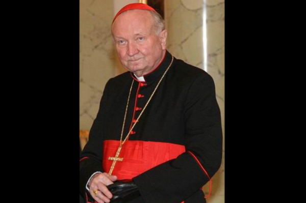 cardinal jaworski friend of st john paul ii dies at age 94 CNA Staff, Sep 7, 2020 / 04:30 am (CNA).- A cardinal who was close to St. John Paul II died Saturday, two weeks after his 94th birthday.
