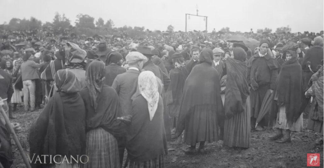 EWTN's series on the secrets of Fatima