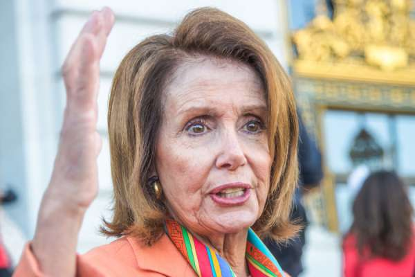 """pelosi says she attended mass in san francisco church despite city health order Washington, D.C. Newsroom, Sep 18, 2020 / 12:10 pm (CNA).- After San Francisco's archbishop called on the city to reopen churches for indoor Masses, House Speaker Nancy Pelosi said he should listen to the """"science,"""" but admitted she had recently attended a church service in the city, possibly in violation of public health orders."""