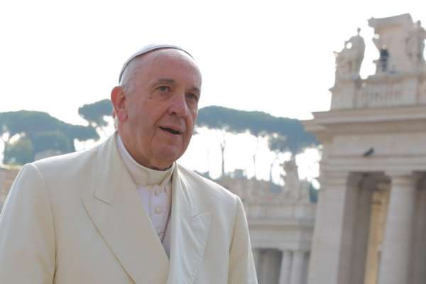 pope francis says pandemic is a wake up call to care for creation Vatican City, Sep 1, 2020 / 04:40 am (CNA).- Pope Francis released a message Tuesday for the World Day of Prayer for the Care of Creation in which he called for repentance for humanity's broken bonds with God's creation and with others.