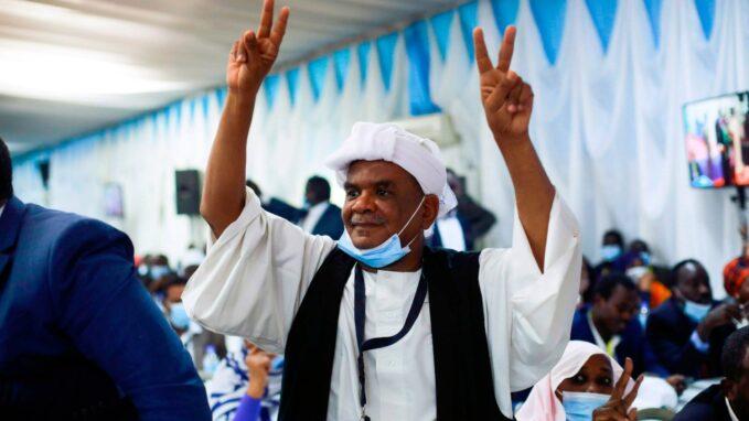 sudan signs peace deal with rebel groups (Reuters) – Juba, South Sudan