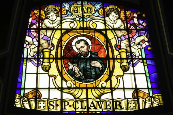 who was st peter claver CNA Staff, Sep 9, 2020 / 02:00 pm (CNA).- September 9 marks the Feast of St. Peter Claver, a Jesuit priest who ministered to African slaves in Colombia in the 17th century. The U.S. bishops have invited Catholics to observe the day with fasting and prayer for an end to racism in the United States.