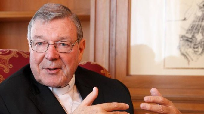 analysis cardinal becciu is accused of setting up pell but facts are few Denver Newsroom, Oct 5, 2020 / 12:29 pm (CNA).- When an allegation against a high-ranking churchman makes its way from Vatican-watchers to Italian newspapers to American headlines in just a matter of days, it's a safe bet the story will have something to do with sex.