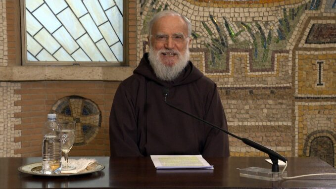 cardinal elect cantalamessa nomination recognition of word of god By Devin Watkins