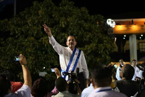 """managua archdiocese urges free elections in nicaragua CNA Staff, Oct 13, 2020 / 11:01 am (CNA).- The Archdiocese of Managua has expressed its concern over new threats to freedom and personal safety in Nicaragua, and urged the country's board of elections """"to guarantee free elections"""" in 2021."""