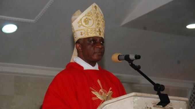 nigeria archbishop martins calls for a return to the true spirit of federation Catholic News Service of Nigeria – Lagos