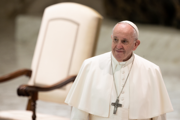 """pope francis all human pains for god are sacred Vatican City, Oct 14, 2020 / 05:00 am (CNA).- Pope Francis said Wednesday that the Psalms shed new light on suffering, showing that """"all human pains for God are sacred."""""""