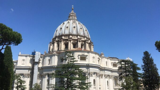 pope francis names new bishop for springfield massachusetts usa By Vatican News staff writer
