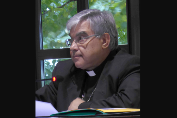 pope francis names new prefect of congregation for saints causes Vatican City, Oct 15, 2020 / 05:30 am (CNA).- Pope Francis named a new prefect of the Congregation for the Causes of Saints Thursday followingCardinal Angelo Becciu's dramatic resignation from the post last month.