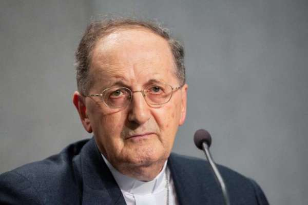 """vatican to discuss parish instructions with german bishops not synodal way committee Rome Newsroom, Oct 26, 2020 / 08:00 am (CNA).- The Vatican has told the German Bishops' Conference that a forthcoming meeting in Rome to discuss Germans' concerns about the new instruction on parishes will not include laymen representing Germany's """"Synodal Way""""."""