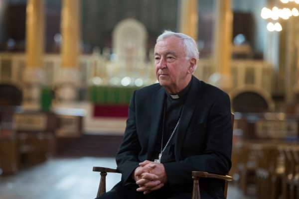 cardinal nichols at 75 a crisis is a crossroads CNA Staff, Nov 7, 2020 / 12:00 pm (CNA).- On the eve of his 75th birthday, Cardinal Vincent Nichols cast his mind back to the day he was installed as the archbishop of Westminster.