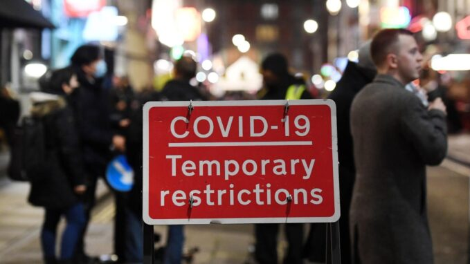 covid 19 lockdowns in europe loom as us cases rise By Vatican News staff writer
