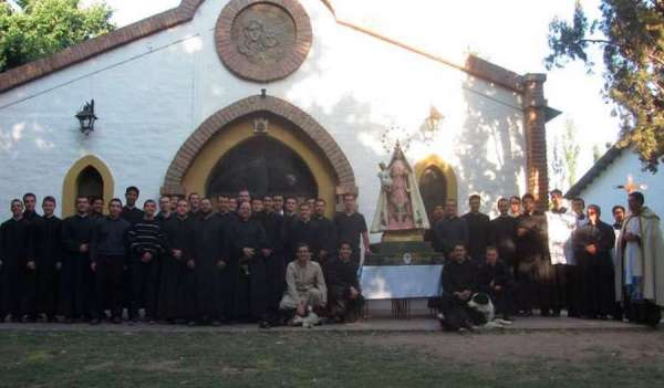 diocesan commission backs argentina bishop over seminary closing CNA Staff, Nov 4, 2020 / 08:00 pm (CNA).- Amid tension and protests in one Argentine city over the Vatican-ordered closure of a diocesan seminary, some Catholics have expressed their support for the decision to close the seminary, and for their diocesan bishop.