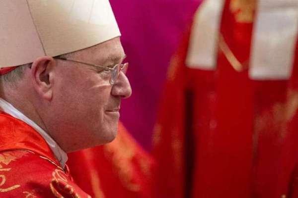 mccarrick report could be black eye for church cardinal dolan says CNA Staff, Nov 5, 2020 / 02:52 pm (CNA).-