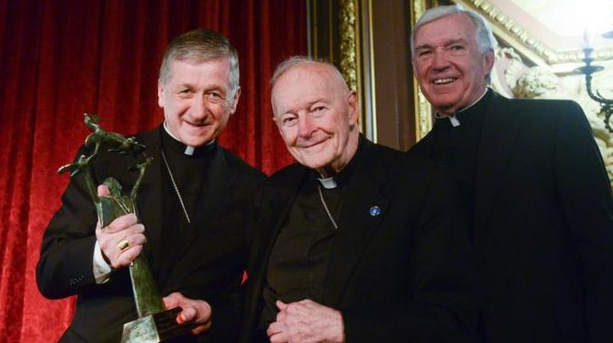 mccarrick report due for release next week Washington, D.C. Newsroom, Nov 5, 2020 / 01:30 pm (CNA).- The Vatican's long-awaited report on the career of former cardinal Theodore McCarrick is set to be released early next week, multiple Vatican sources have told CNA.