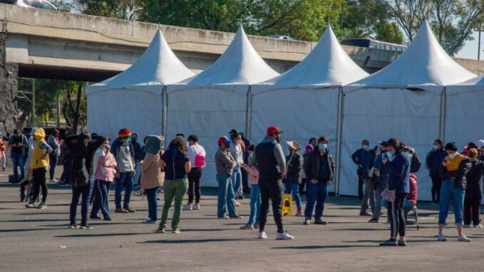 mexicans face difficult christmas due to pandemic By James Blears