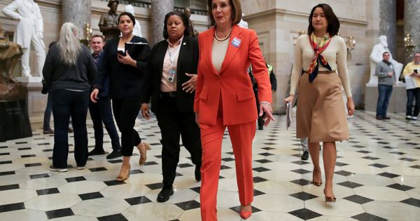 """pelosi biography chronicles wins and losses not her inner workings Speaker of the House. The most powerful woman in American politics. Daughter of the leader of the Baltimore Democratic political machine. Italian mother of five, grandmother of nine. An old-fashioned """"pol,"""" who takes control, counts the votes, delivers and keeps her raucous caucus in check."""