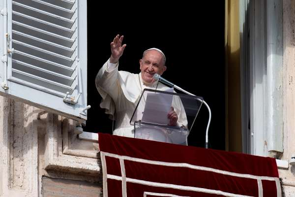 pope francis on christ the king make choices with eternity in mind Vatican City, Nov 22, 2020 / 06:37 am (CNA).- On Christ the King Sunday, Pope Francis encouraged Catholics to make choices with eternity in mind, by thinking not about what they want to do, but what is best to do.
