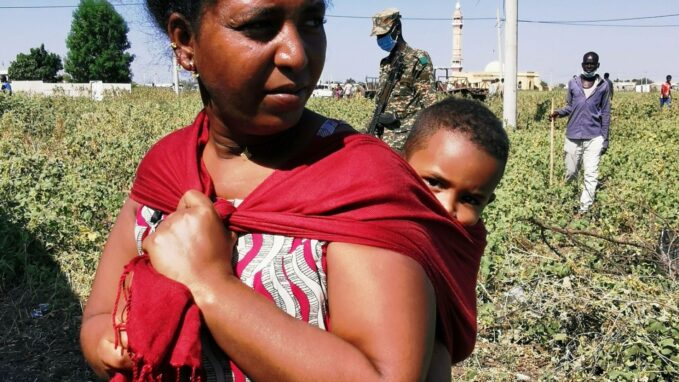 surrender ethiopian prime minister urges tigray rebel forces Vatican News English Africa Service – Vatican City