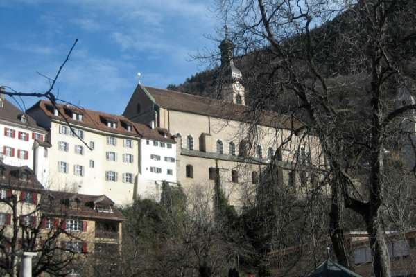swiss catholic diocese reportedly rejects pope francis candidates for new bishop CNA Staff, Nov 25, 2020 / 09:30 am (CNA).- A Swiss Catholic diocese that elects its own bishop from a shortlist drawn up by the Holy See has rejected all three candidates proposed by Pope Francis, according to local media.