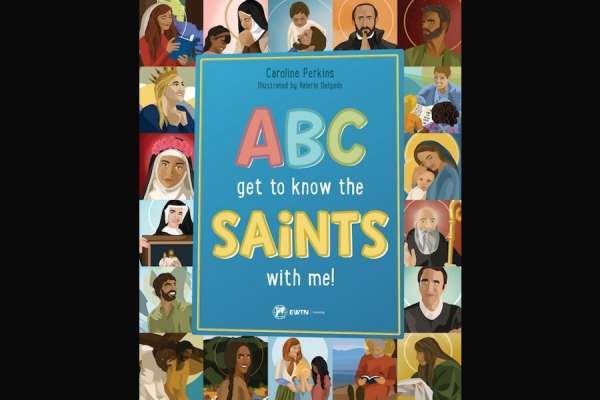 alphabet saint book aims to introduce kids to heavenly friends CNA Staff, Dec 17, 2020 / 06:52 pm (CNA).- A new book for young children aims to both teach kids the alphabet and introduce them to new heavenly friends – through pictures and rhymes about more than two dozen saints.