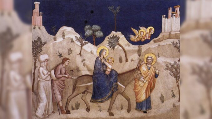 christmas season 2020 hope shines brightest in darkness fr tom smolich sj By Vatican News English Section