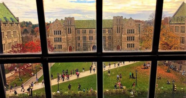 complaint seeks to push boston college to drop fossil fuel stocks Two dozen Boston College alumni and supporting groups this week asked the Massachusetts attorney general to investigate the Jesuit school's investment practices related to fossil fuels and possibly compel the school to end them.