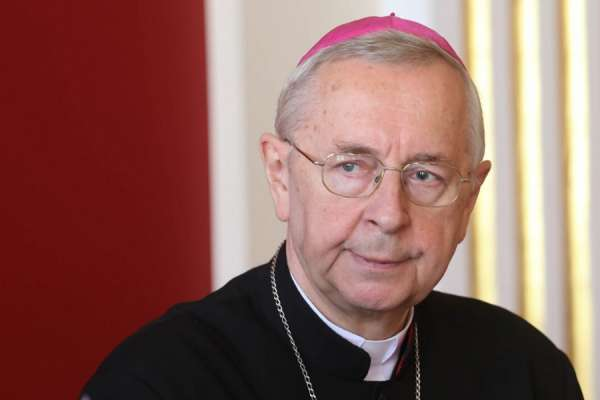 polish catholic leader to european parliament there can be no compromise on the right to life CNA Staff, Dec 3, 2020 / 08:00 am (CNA).- A Catholic archbishop spoke out Wednesday after the European Parliament passed a resolution condemning Poland's pro-life laws.
