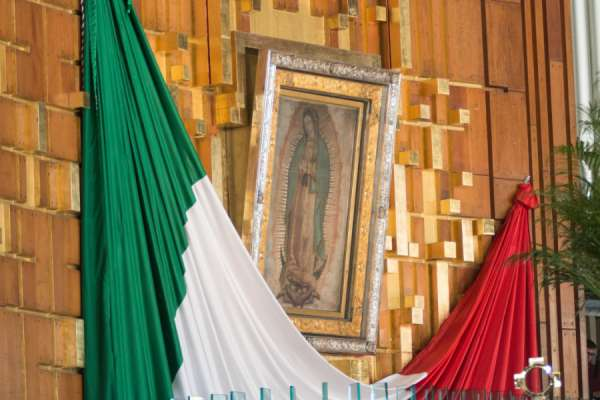 Mexico City Catholic Videos