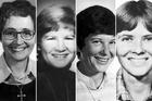 read pope francis on the 40th anniversary of the four missionary women killed in el salvador Below is the text of Pope Francis' weekly Wednesday audience, delivered on Dec. 2, 2020, the 40th anniversary of the killing of four American missionary women by members of El Salvador's National Gaurd.