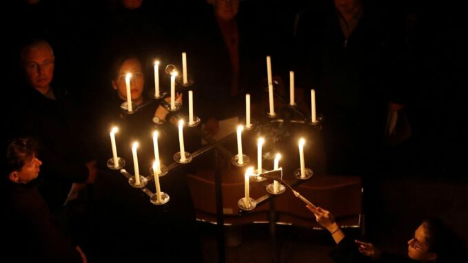 scottish bishops list reasons for hope in this difficult time Scottish bishops say there are reasons of hope as the world lives through these difficult times of pandemic and unrest, expressing solidarity with the most vulnerable.