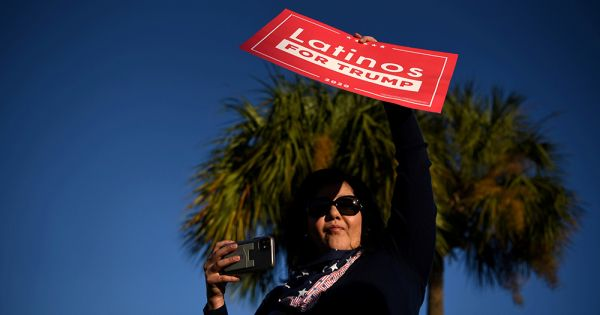 study highlights texas latinos political diversity agency independence Neither immigration nor abortion were the top political priority in 2020 for most Latinos in Texas, anthropologist and writer Cecilia Ballí said in an Instagram Live talk hosted by The Texas Tribune Dec. 3.