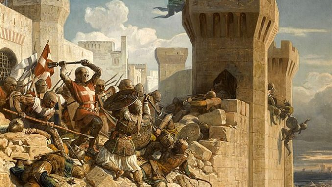 city of splendor and filth a review of the accursed tower In 1108 Tughtegin, the Turkic atabeg of Damascus, offered to trade Gervase of Bezoches, the captured crusader Prince of Galilee, for the city of Acre (and two smaller possessions). Baldwin I, King of Jerusalem, refused. Such was the value of the city which had quickly become the main point of arrival for soldiers and pilgrims from Europe. So Tughtegin used Gervase's scalp as an Islamic military banner and his skull for a goblet. Even unredeemed captives had value.