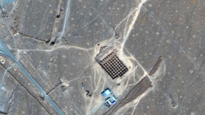 eu concerned about irans nuclear ambitions By Stefan J. Bos