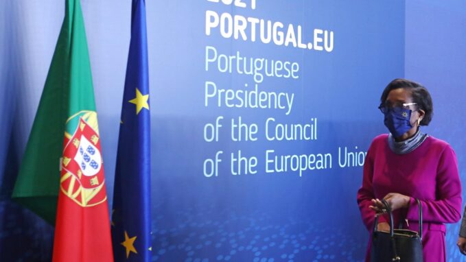 european churches discuss policy goals of portuguese presidency of eu council By Lisa Zengarini