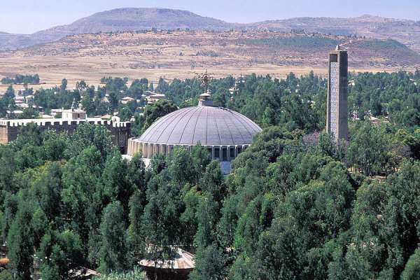 hundreds reportedly dead after massacre at oriental orthodox church in ethiopia Adigrat, Ethiopia, Jan 20, 2021 / 05:34 pm (CNA).- At least 750 people are reported dead after an attack on an Oriental Orthodox church in Ethiopia's Tigray region, according to a European watchgroup.