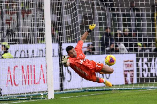 leading soccer goalkeeper in italy faces penalty for blaspheming Rome Newsroom, Jan 27, 2021 / 12:00 pm (CNA).- A leading Italian soccer player is facing a possible banafter allegedly blaspheming last month.