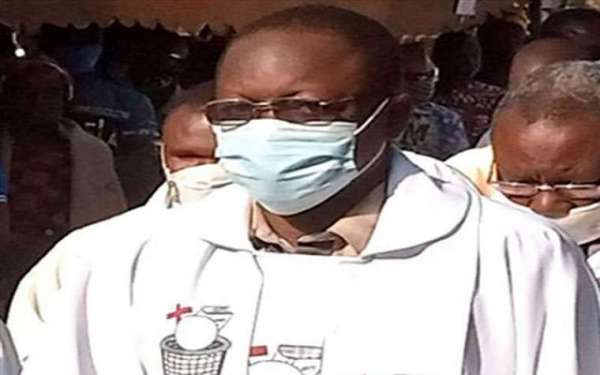 missing priest in burkina faso found dead CNA Staff, Jan 21, 2021 / 04:54 pm (CNA).- A Catholic priest in Burkina Faso who went missing Tuesday has been found dead in a forest, the local bishop announced Thursday.