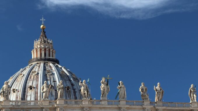 pope will not preside over upcoming celebrations due to sciatica By Vatican News staff reporter