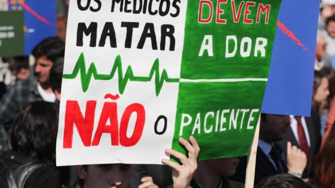 portuguese bishops decry legalization of euthanasia By Lisa Zengarini