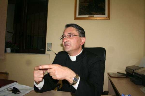 """rosario livatinos postulator christians urgently need credible witnesses Rome Newsroom, Jan 12, 2021 / 12:00 pm (CNA).- For Catholic judge Rosario Livatino, to """"render justice"""" was an act of prayerful self-dedication to God."""