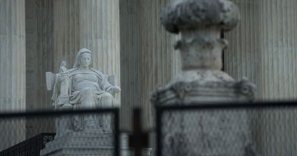 supreme court says abortion drugs must be obtained in person not by mail Washington — The Supreme Court Jan. 12 reinstated a federal requirement that women who are seeking abortion-inducing drugs must do so in person, not by mail, as a federal judge had allowed last year due to the pandemic and the high court had let stand.