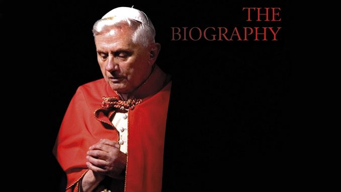 the life faith and struggle of joseph ratzinger an interview with peter seewald The veteran German journalist Peter Seewald first met Joseph Ratzinger nearly thirty years ago. Since then he has published two best-selling book length interviews with Cardinal Ratzinger—Salt of the Earth: An Exclusive Interview on the State of the Church at the End of the Millennium and God and the World: Believing and Living in Our Time—as well as 2010's Light of the World: The Pope, The Church and the Signs Of The Times and 2017's Benedict XVI: Last Testament—In His Own Words.