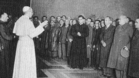 the list of pius By Matteo Luigi Napolitano – Osservatore Romano