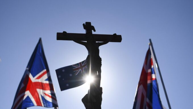 australian church releases working document for plenary council By Robin Gomes