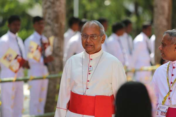 catholic bishops urge sri lankan government to release report on 2019 easter bombings Colombo, Sri Lanka, Feb 24, 2021 / 01:26 pm (CNA).- The Sri Lankan government must release its report on the Easter 2019 terrorist attack on Christian churches and hotels, say Catholic leaders.